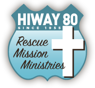 Hiway 80 Rescue Mission