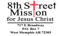 8th Street Mission for Jesus Christ