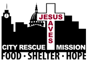 City Rescue Mission of Lansing