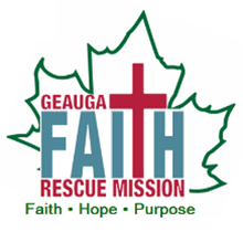 Geauga Faith Rescue Mission