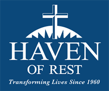 Haven of Rest Ministries, Inc.