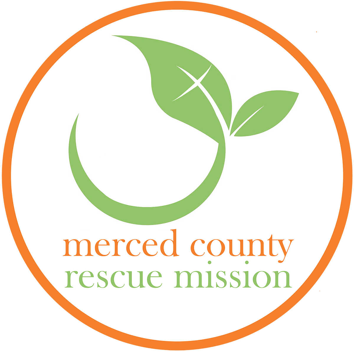 Merced County Rescue Mission