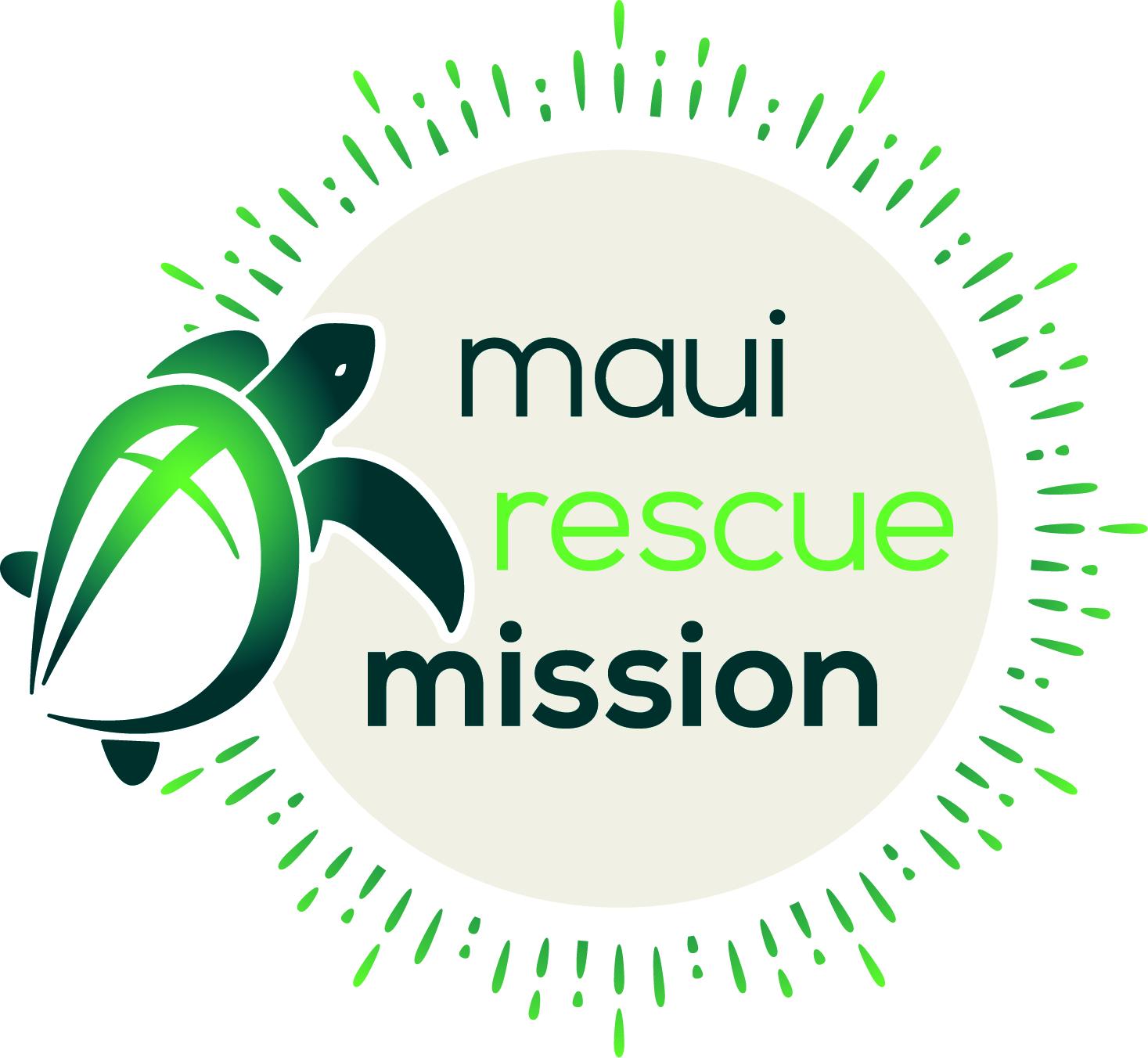 Maui Rescue Mission