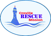 Oroville Rescue Mission, Inc.