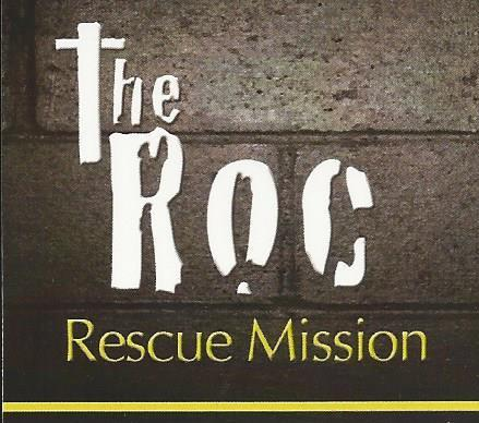 The ROC Rescue Mission