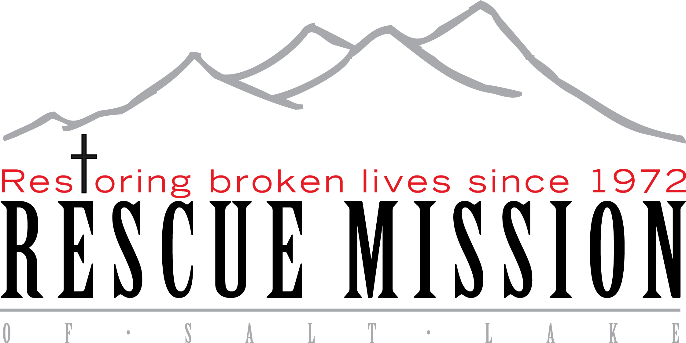 Rescue Mission of Salt Lake