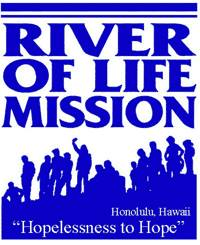River of Life Mission