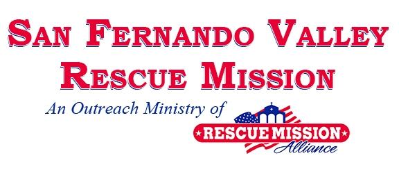 San Fernando Valley Rescue Mission Branch of Rescue Mission Alliance