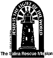 Salina Rescue Mission, Inc.