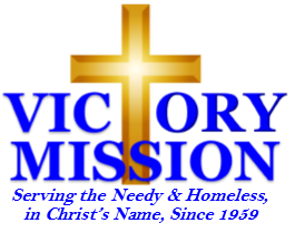 Victory Mission, Inc.