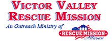 Victor Valley Rescue Mission Branch of Rescue Mission Alliance