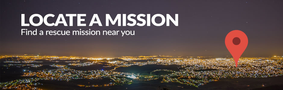 Locate a Mission